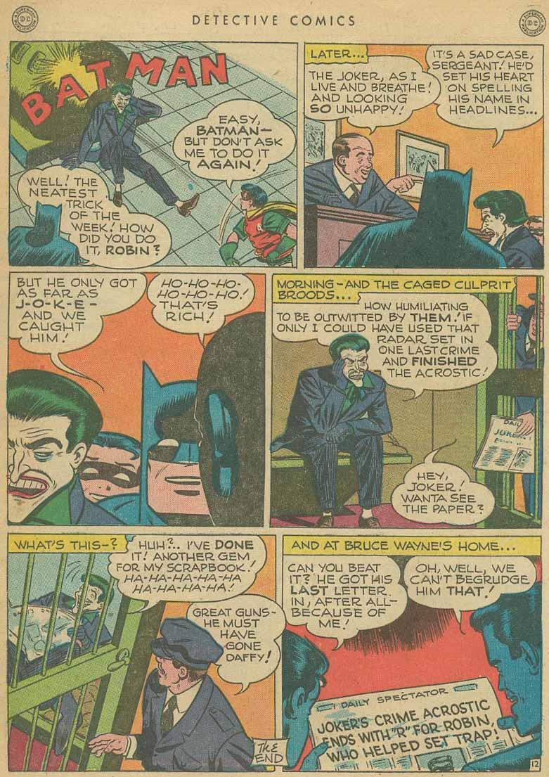 Detective Comics (1937) 114 Page 13