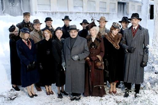Poirot- Assassinio Orient-Express 2010
