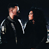 Photo of AKA and his queen Bonang Matheba
