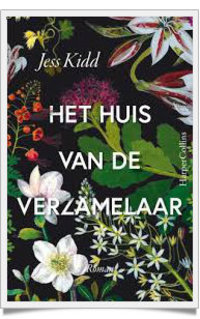 Jess Kidd, Harper Collins Holland