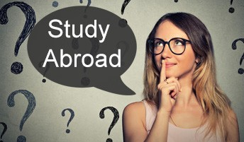 Study Abroad Problem Challenges