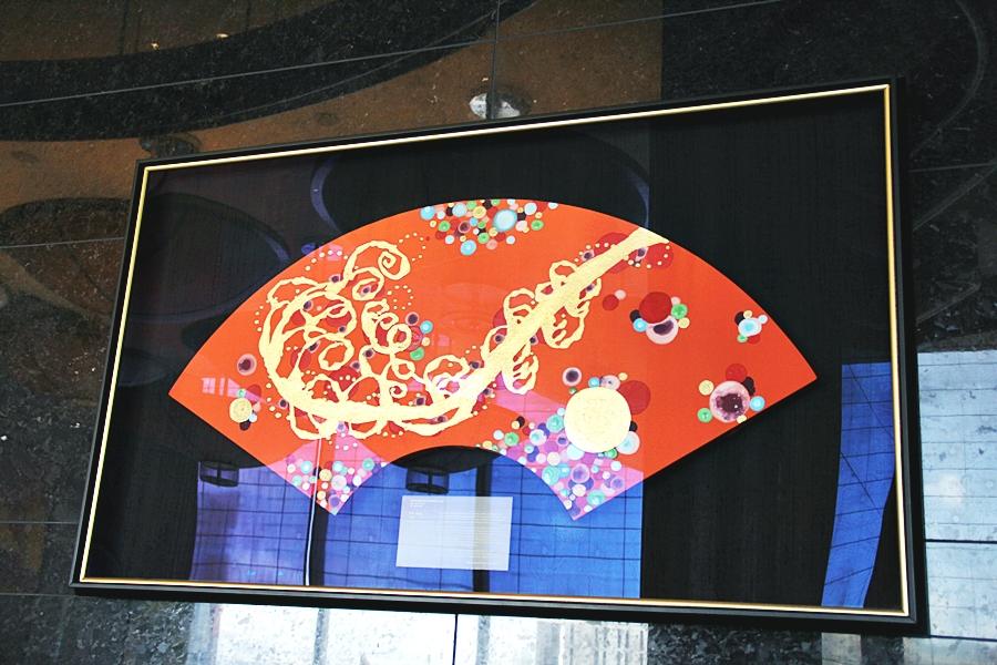 fan mandarin oriental