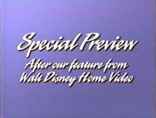 Imaxination's Video Corner: WDHV '92