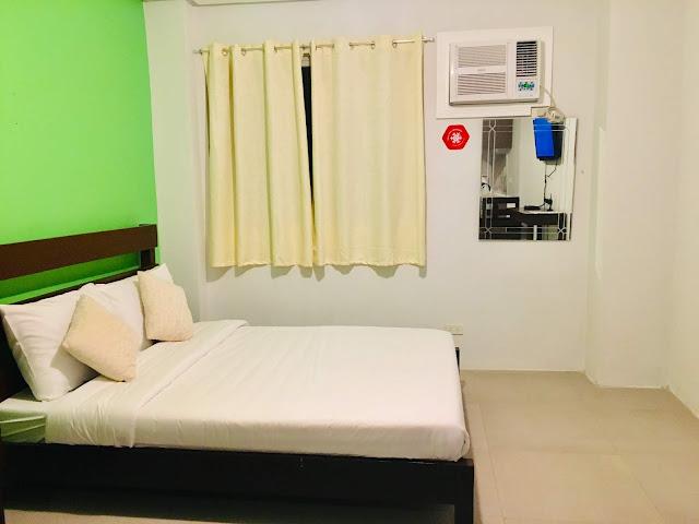 OYO 121 Nakpil Hotel Review- Malate, Manila