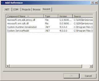 Microsoft Dynamics CRM : June 2015