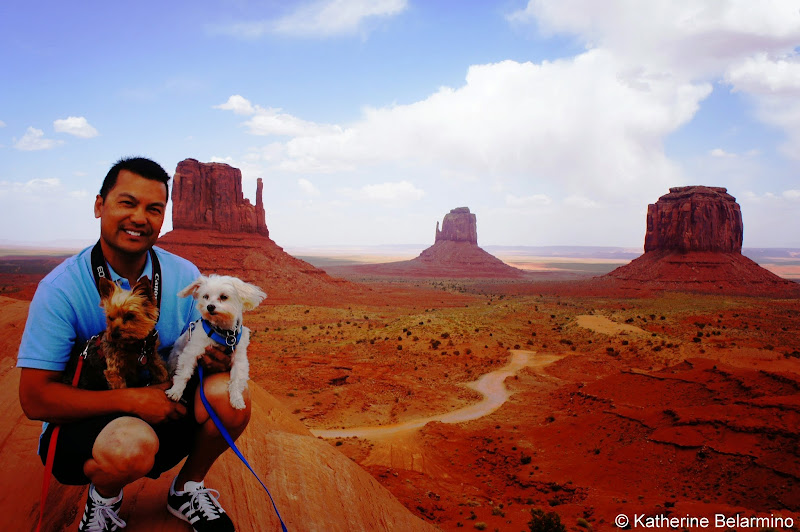 Dog Friendly Monument Valley Utah