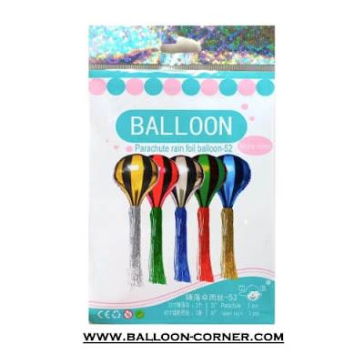 Balon Foil Parasut
