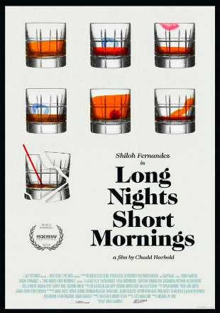 Long Nights Short Mornings 2016 Full Movie HDRip 480p English 300Mb ESub