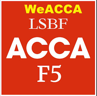 weacca.blogspot.com, SMAG, weacca, lsbf, becker, kaplan, gtg, accaglobal, free acca study material