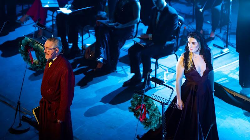 A Christmas Carol (LMTO), Lyceum Theatre | Review