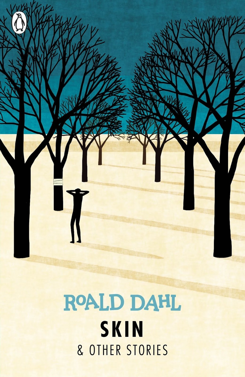 Skin and Other Stories by Roald Dahl