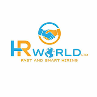 Job Opportunity at HRworld Ltd, Area Sales Manager