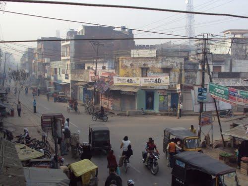 Zila Azamgarh ضلع اعظم گڑھ Photo Gallery