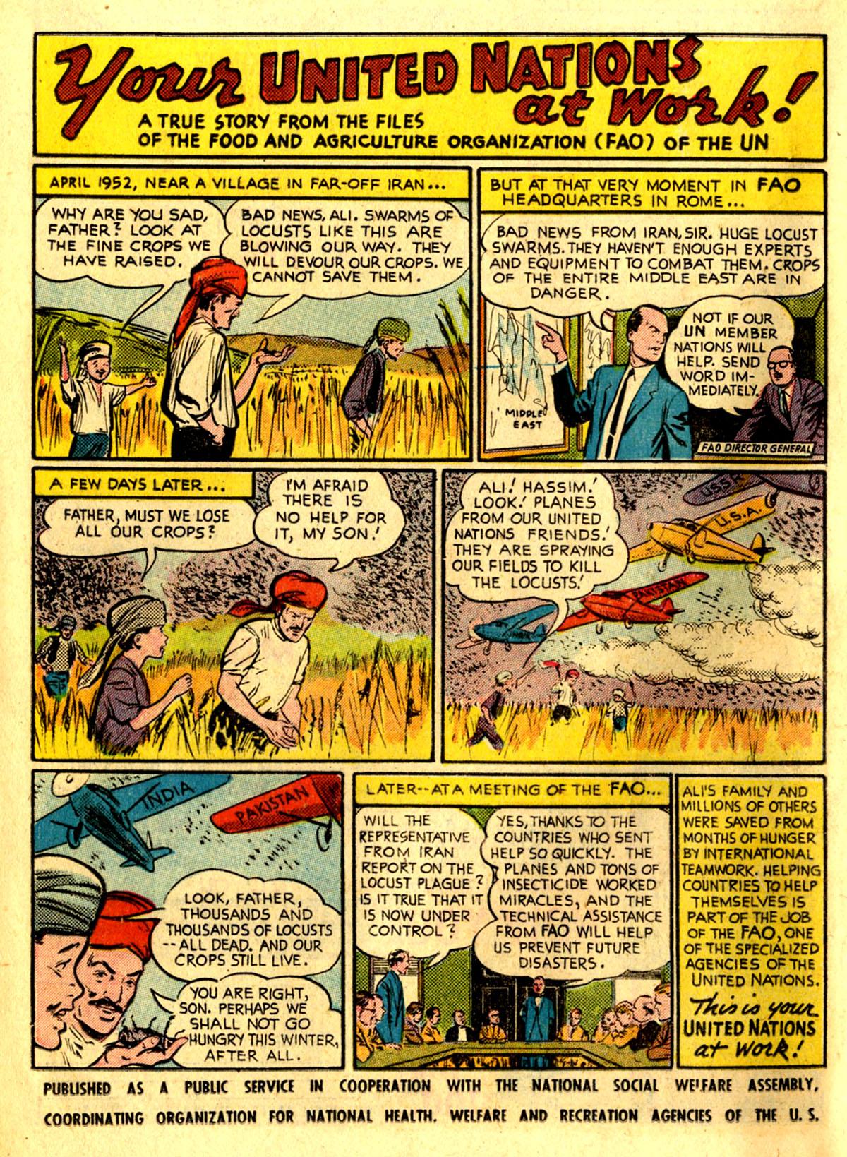 Read online World's Finest Comics comic -  Issue #75 - 16