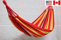 Da Vinci Hammock-Martinique