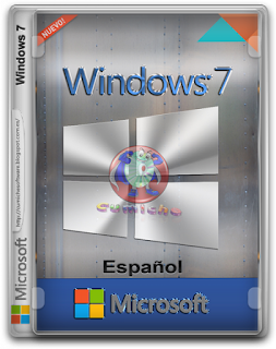 Windows 7 AIO SP1 8IN1 AndroGalaxy December 2016