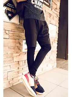 Model Celana Pria Terbaru Model Korea Mei 2016