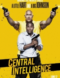 Central Intelligence | Bmovies