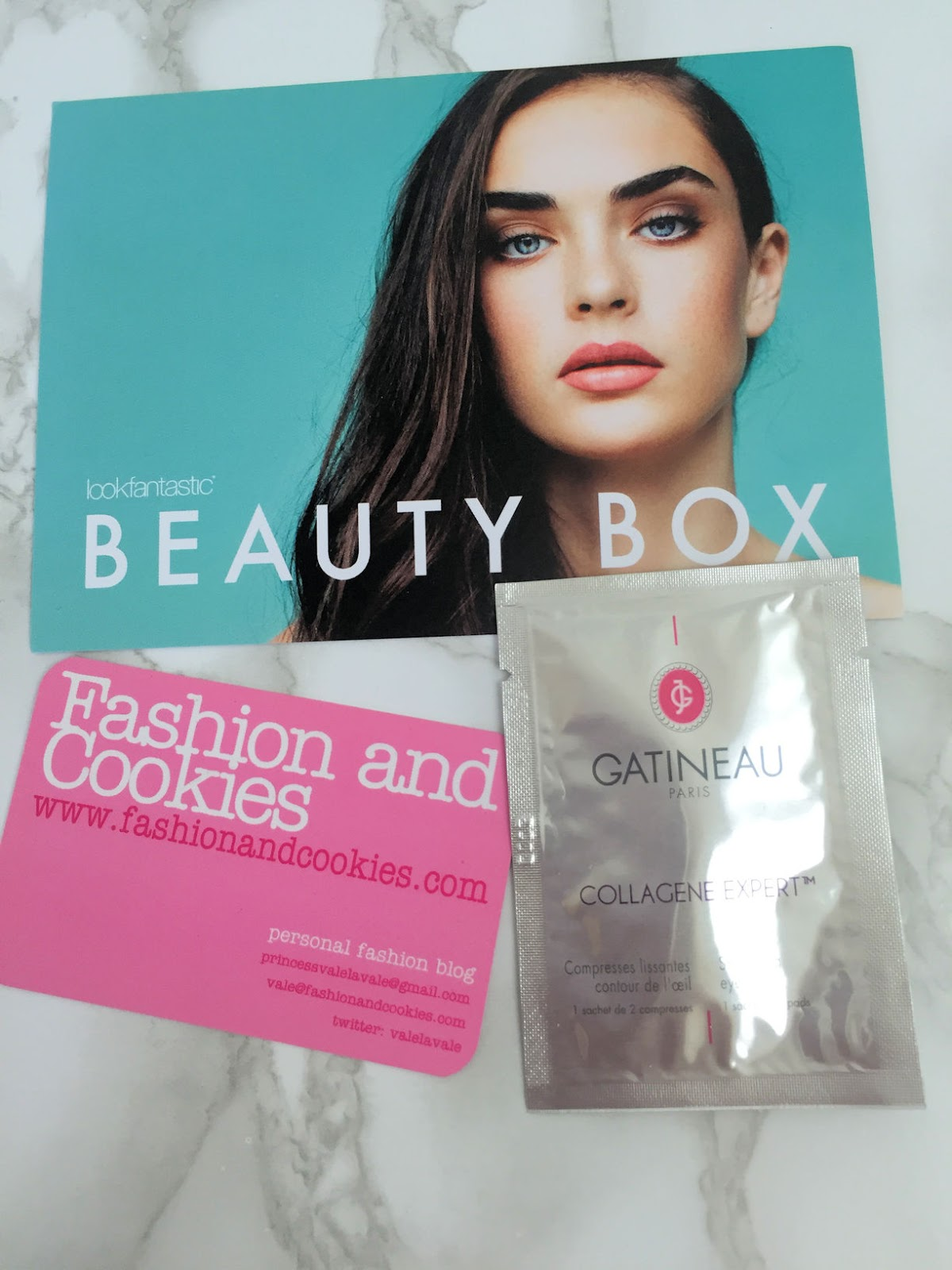 Lookfantastic Beauty Box di Settembre 2016 recensione su Fashion and Cookies beauty blog, beauty blogger