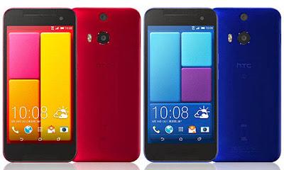Harga HTC Butterfly 2 Terbaru