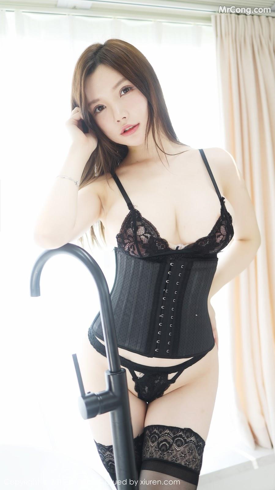 Image MyGirl-Vol.386-Mini-MrCong.com-058 in post MyGirl Vol.386: 糯美子Mini (101 ảnh)