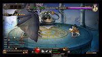 Dragon Knight- Walka