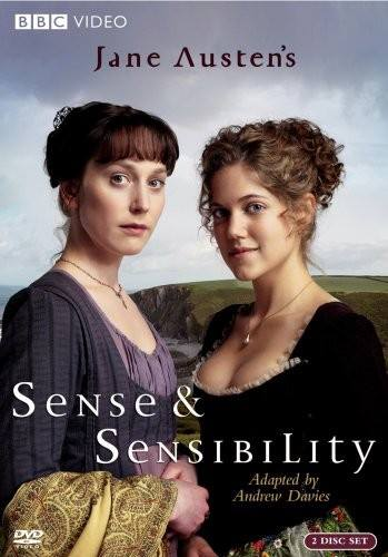 Sense and Sensibility by Jane Austen.