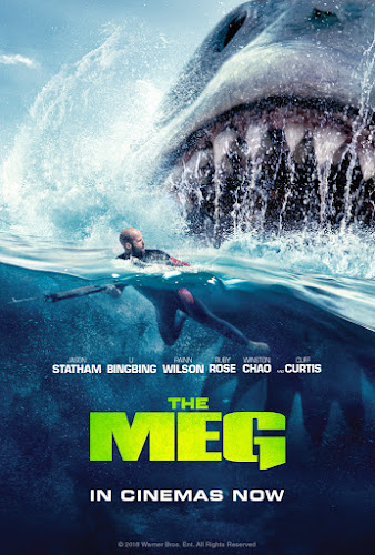 The Meg (HDRip 720p Ingles Subtitulada) (2018)