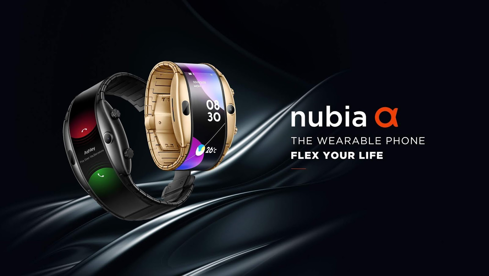 Nubia-Alpha-smartphone-polso-Video