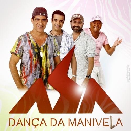 54b1c7350c8fe Cover Brasil  Asa de Águia - Dança Da Manivela (Capa do Single FanMade)