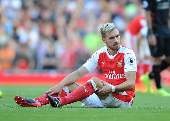 Arsenal injury news ahead of Watford game