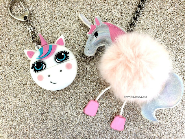 Unicorn Key Ring, Unicorn USB Stick