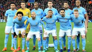 مشاهدة مباراة مانشستر سيتي وفولهام بث مباشر اليوم الخميس 1-11-2018 Manchester City vs Fulham Live