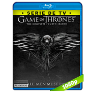 Game of Thrones (2014) Temporada 4 Completa BDREMUX HD 1080p Audio Dual Latino-Ingles