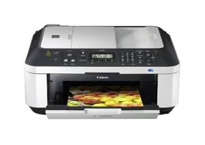 Canon Pixma MX340 Series Printer