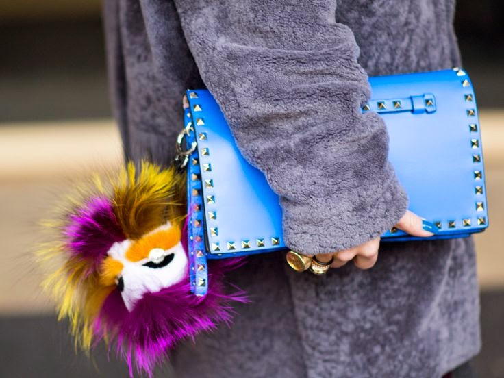 valentino-studded-clutch-blue-fendi-bag-bug