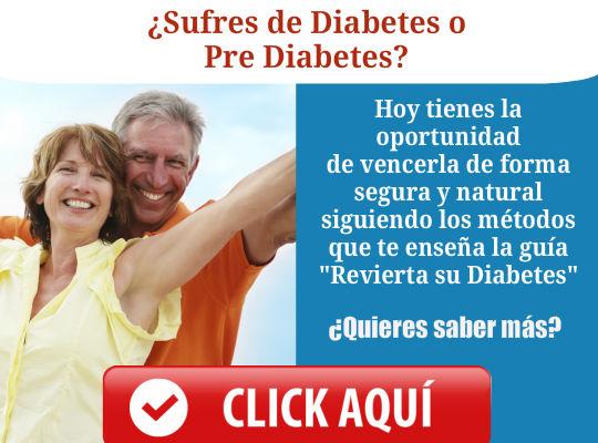 5 Suplementos efectivos para combatir la Diabetes ~ Viva