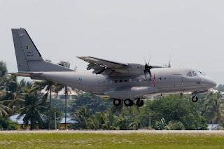 CN-235-220 TUDM