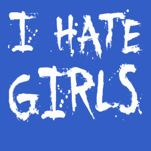 i hate you girl status, Girls Hate you