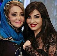 برنامج فحص شامل 15/2/2017 راغدة شلهوب و الفنانة شهيرة