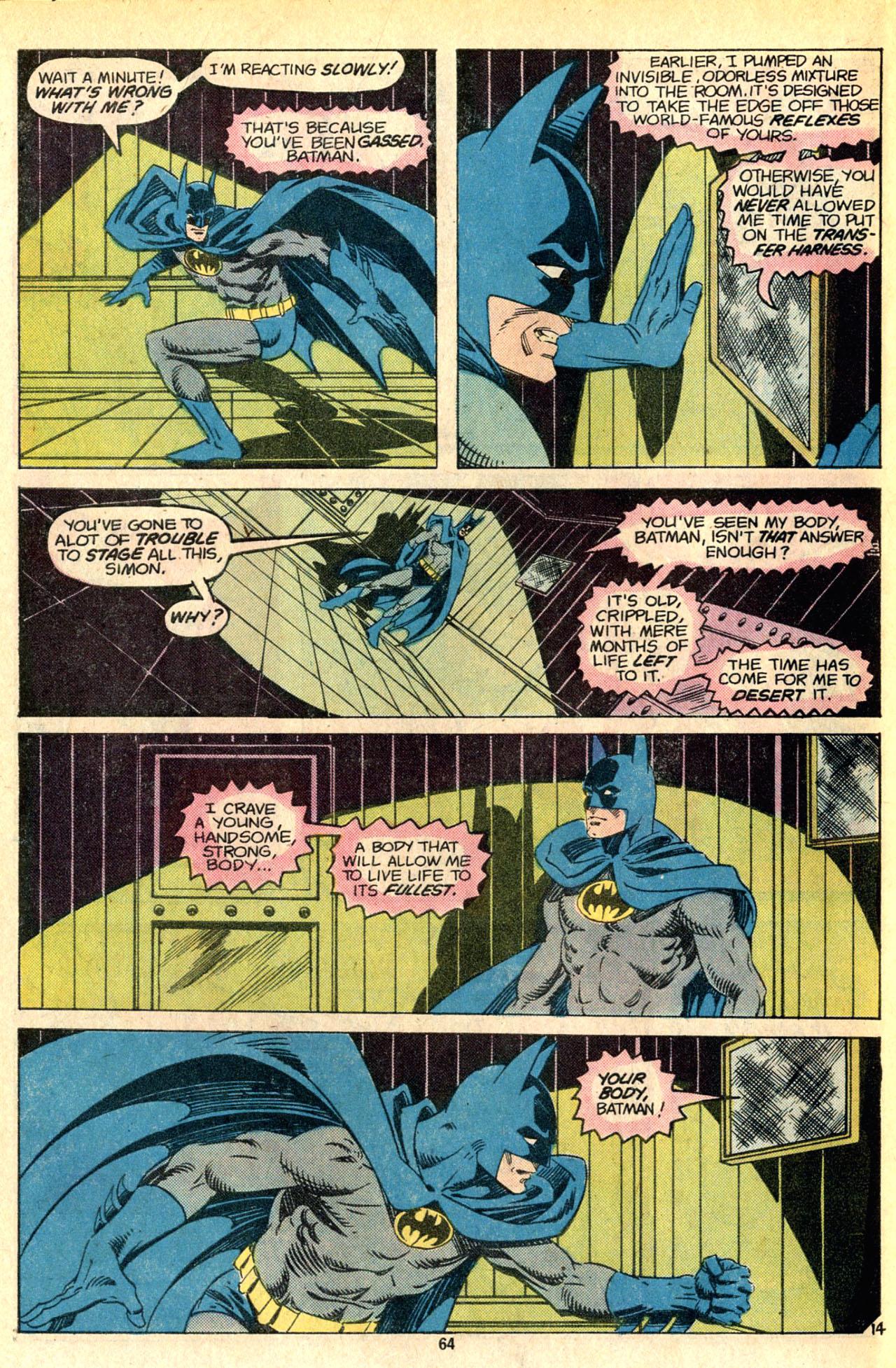 Detective Comics (1937) 481 Page 63
