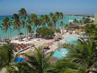 AMERICA: Aruba 8