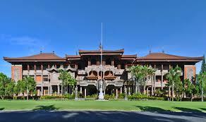 Wakil Ketua DPRD Bali Ditangkap Saat Tidur di Kandang Sapi