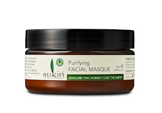 Purifying Facial Masque by Sukin