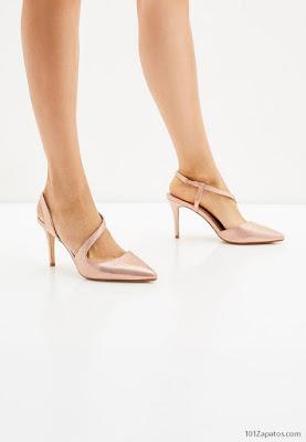 Zapatos para Fiestas Cómodos