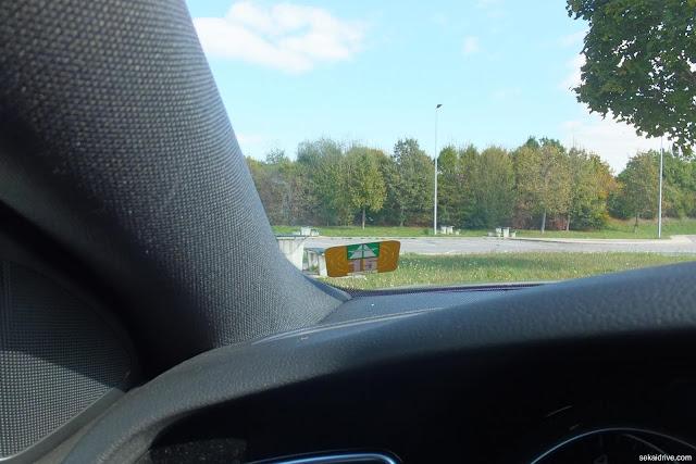 スイス高速道路ヴィニエット Switzerland-vignette3