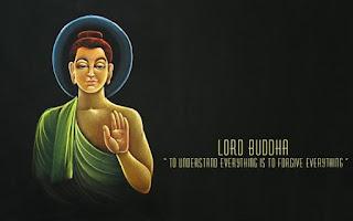 Buddha Purnima HD Wallpaper
