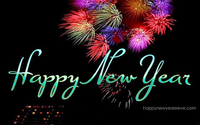Happy New Year 2017 Wishes in Marathi