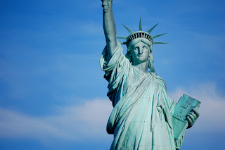 9 awesome Facts About The Statue of Liberty