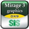 sis mirage 3